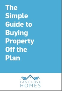 Simple guide to buying off the plan